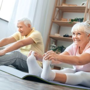 Yoga for seniors easyactive8